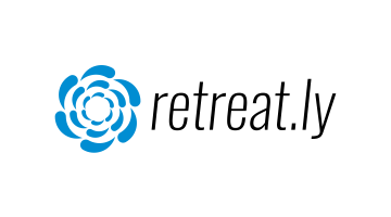 Logo for Retreat.ly
