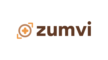 Logo for Zumvi.com