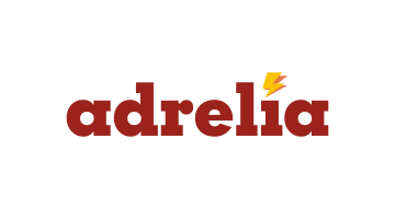 Logo for Adrelia.com