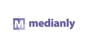 Logo for Medianly.com