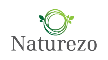 Logo for Naturezo.com