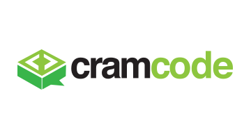 Logo for Cramcode.com
