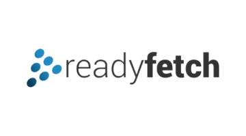 Logo for Readyfetch.com