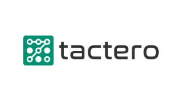 Logo for Tactero.com