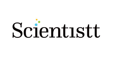 Logo for Scientistt.com