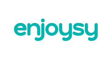 Logo for Enjoysy.com