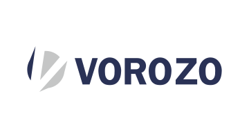 Logo for Vorozo.com