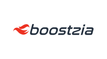 Logo for Boostzia.com