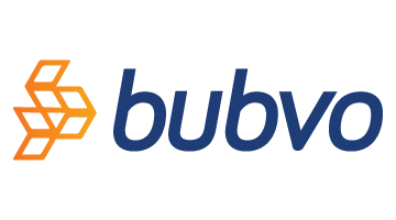 Logo for Bubvo.com