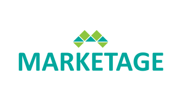 Logo for Marketage.com