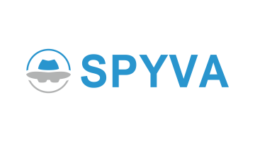 Logo for Spyva.com