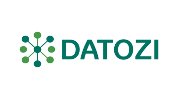 Logo for Datozi.com