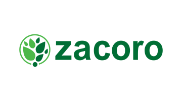 Logo for Zacoro.com
