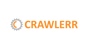 Logo for Crawlerr.com