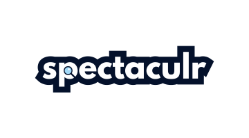 Logo for Spectaculr.com