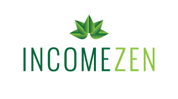 Logo for Incomezen.com