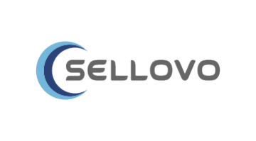 Logo for Sellovo.com