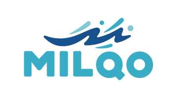 Logo for Milqo.com
