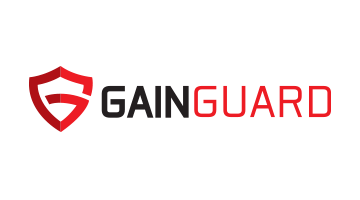 Logo for Gainguard.com