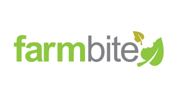 Logo for Farmbite.com