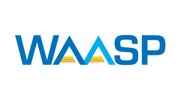 Logo for Waasp.com