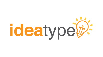 Logo for Ideatype.com