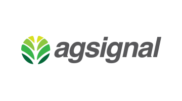 Logo for Agsignal.com