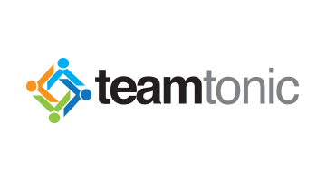 Logo for Teamtonic.com