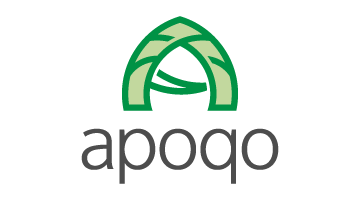 Logo for Apoqo.com
