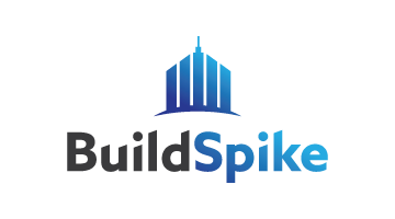 Logo for Buildspike.com