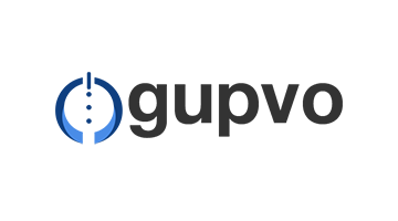 Logo for Gupvo.com