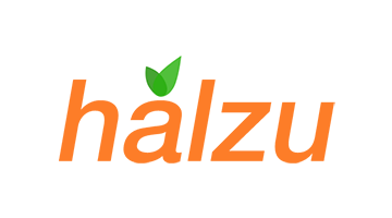 Logo for Halzu.com