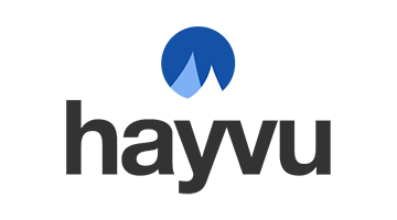 Logo for Hayvu.com