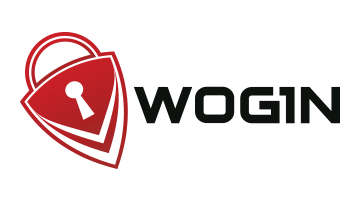 Logo for Wogin.com