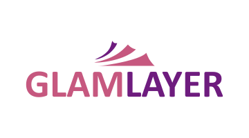 Logo for Glamlayer.com