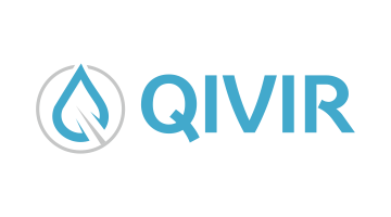 Logo for Qivir.com