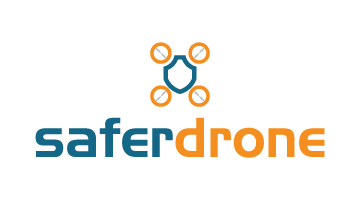 Logo for Saferdrone.com