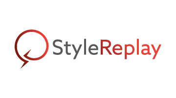 Logo for Stylereplay.com