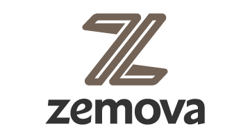 Logo for Zemova.com
