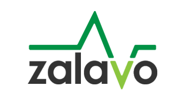 Logo for Zalavo.com