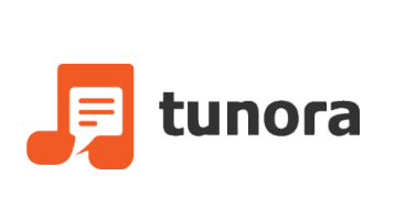 Logo for Tunora.com