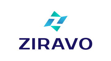 Logo for Ziravo.com