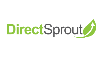 Logo for Directsprout.com
