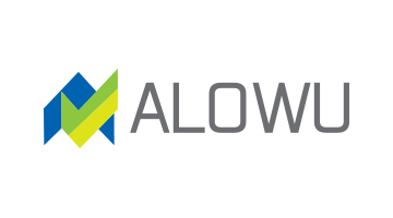 Logo for Alowu.com
