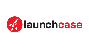 Logo for Launchcase.com