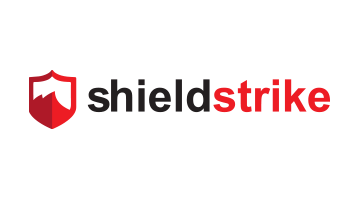 Logo for Shieldstrike.com