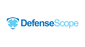Logo for Defensescope.com