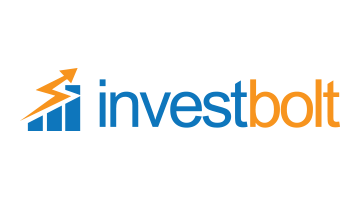 Logo for Investbolt.com