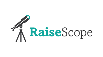 Logo for Raisescope.com