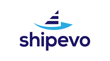 Logo for Shipevo.com